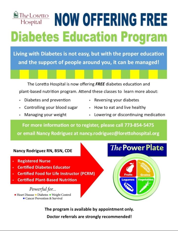 Diabetes Care | Austin, Chicago Hospital